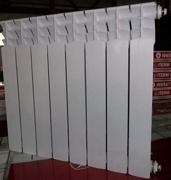 bimetallichekii-radiator