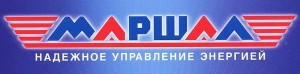 Логотип МАРШАЛ